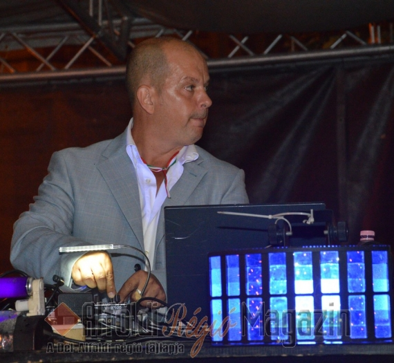 DJ Pénzes